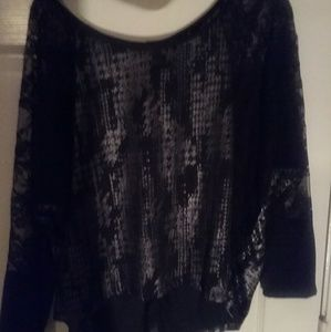 Tops - Loose blouse